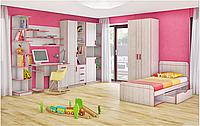 Мебель для детской комнаты Рио