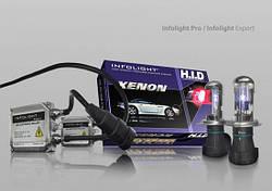 Биксенон. Установочный комплект Infolight Expert PRO ver.2 H4 H/L 5000K 35W