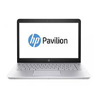 Ноутбук HP Pavilion 15-cs0052cl (4BV58UA) International Silver
