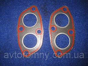 Прокладка штанов с герметиком Таврия Славута ЗАЗ 1102 1103 1105 Део Деу Сенс Daewoo Sens