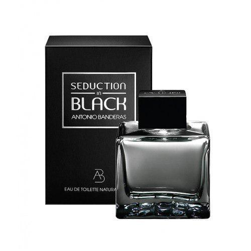Мужской аромат Antonio Banderas Black Seduction
