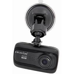 Видеорегистратор Celsior DVR CS-401 VGA