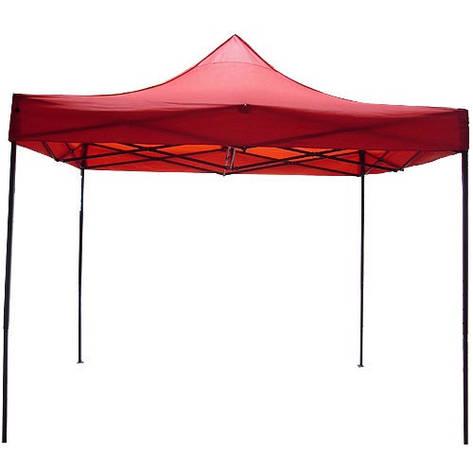 Тент раскладной 3*6м, шатер-гармошка, фото 2