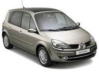 Разборка Renault Scenic