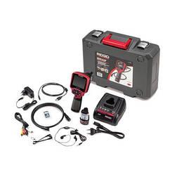 Камера для видеоинспекции micro CA-350