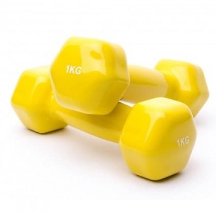 Гантель Fitnessport