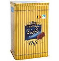 Конфеты шоколадные Truffles Fancy (Трюфели фантазии) Mautre Ttuffout Австрия 500г