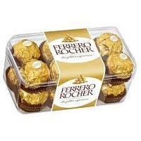 Конфеты Ferrero Rocher  200г Германия