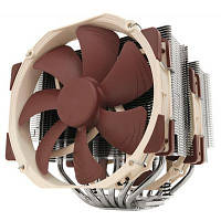 Кулер для процессора Noctua NH-D15, фото 1