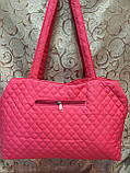 Женские сумка стеганная Сhanel/Шанель (Лучшее качество)сумка стеганная/ Сумка спортивная(Стильная), фото 4