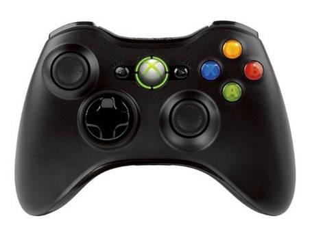 Джойстик 360 (XBOX) беспроводной Xbox 360, фото 2