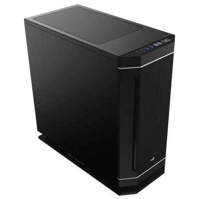 Корпус AeroCool DS 230 (Black) (4713105958331)