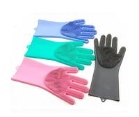 Перчатка для мойки посуды Gloves for washing dishes, фото 1