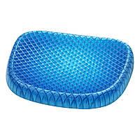 Подушка для сидения Egg Sitter ортопедическая гелевая подушка для разгрузки позвоночника