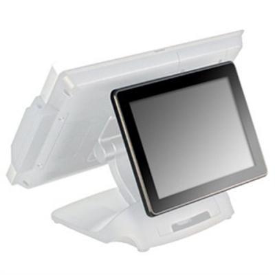 POS-монитор GEOS дополнительный монитор покупателя AM1501 white (GEOS POS AM1501 white)