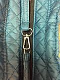 Женские сумка стеганная Сhanel/Шанель (Лучшее качество)сумка стеганная/ Сумка спортивная(, фото 5