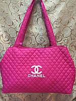 Женские сумка стеганная Сhanel/Шанель (Лучшее качество)только ОПТ/сумка стеганная/ Сумка спортивная(Стильная), фото 1