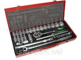 Набор инструмента 26 пр. KSD-026 King STD