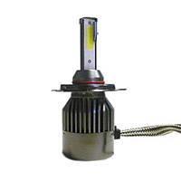 Светодиодные лампы H4 CYCLON LED-CREE 12-24V 30W 5000Lm/6000K