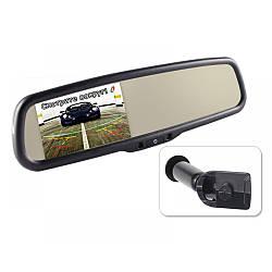 Зеркало заднего вида Gazer MM702 Subaru, Suzuki