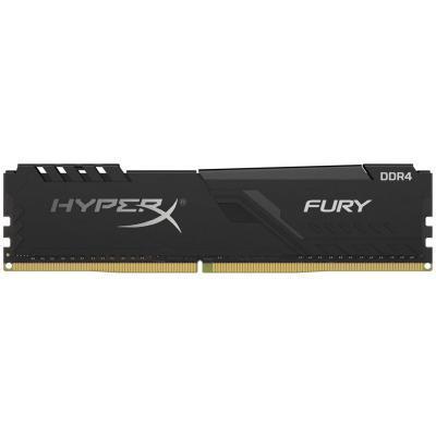 Модуль памяти для компьютера DDR4 16GB 3466 MHz HyperX FURY Black Kingston (HX434C16FB3/16)