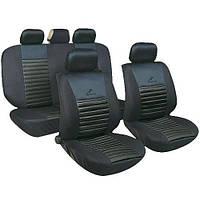 Набор чехлов MILEX/Tango AG-T24016 полн к-т/2пер+2задн+5подг+опл/черн (AG-T24016)