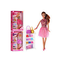 Кукла Defa Lusy с аксессуарами 8316