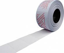 Этикет-лента Printex 26х16 прямоугольная белая
