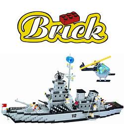Конструкторы Brick