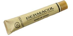 Тональный крем Dermacol с повышенными маскирующими свойствами 1107 (207) 30 г