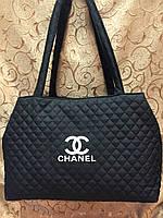 Женские сумка стеганная Сhanel/Шанель (Лучшее качество)сумка стеганная/ Сумка спортивная(Стильная), фото 1