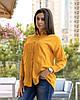 Рубашка женская однотонная турция фабричная прямая поставка, фото 2