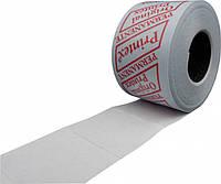 Этикет-лента Printex 37 x 28 белая прямая