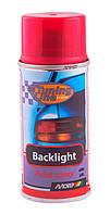 Краска для тонировки фонарей MOTIP Backlight красный (аэрозоль)