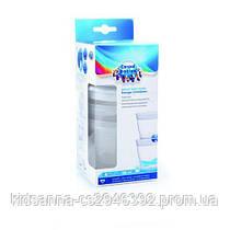 Контейнер для зберігання молока/їжі 4шт(180мл)