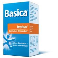Basika Витаминный коктэйль для энергичных людей - Басика Инстант / basika