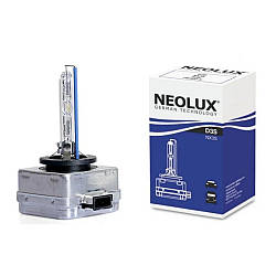 Лампа ксеноновая NEOLUX NX3S D3S 85V 35W PK32d-5