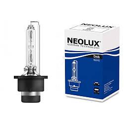 Лампа ксеноновая NEOLUX NX4S D4S 85V 35W P32d-5