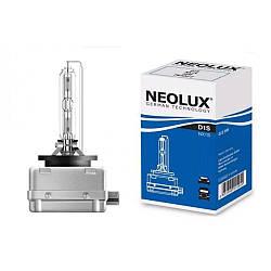 Лампа ксеноновая NEOLUX NX1S-D1SC1 D1S 85V 35W PK32d-5