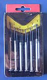 Набор отверток (гвоздик), фото 2