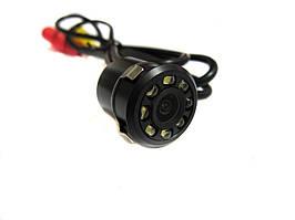 Универсальная камера заднего вида для авто 7225B
