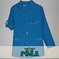 Медичний костюм (жіночий), (пошиття медичного одягу під замовлення)