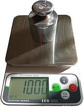 Весы бытовые Центровес KN-6000