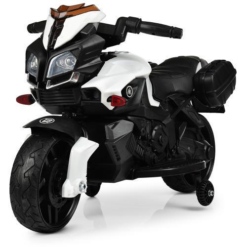 Мотоцикл M 3832EL-1