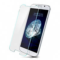 Защитное стекло на Samsung Galaxy S6