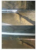 Реставрація сходів з граніту, фото 1
