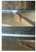 Реставрация ступеней из гранита, фото 1