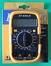 Мультиметр цифровий DT-06-830LN