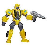 Разборная фигурка Бамблби из м-с Охотники на чудовищ Bumblebee, Hero Mashers, Beast Hunters, Hasbro - 207755