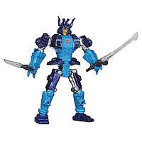 Разборная фигурка Дрифт из м-с Охотники на чудовищ Drift, Hero Mashers, Beast Hunters, Hasbro - 207753